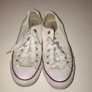 Converse Low-Rise